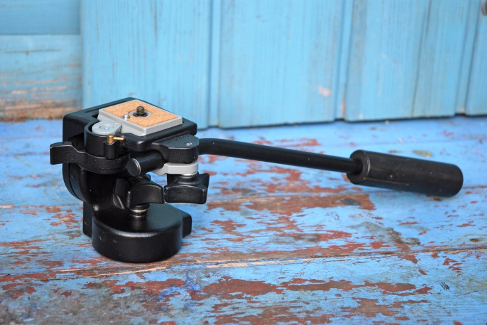 Manfrotto 128